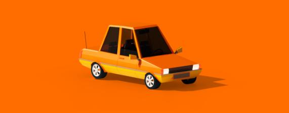 Paskola automobiliui